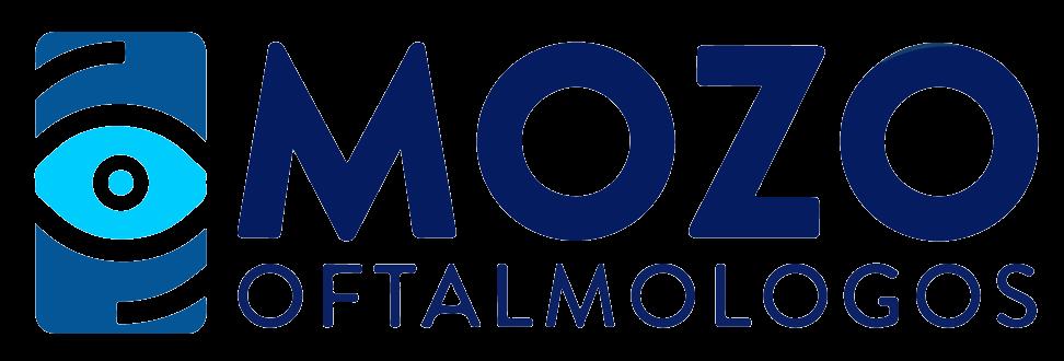 Mozo Oftalmólogos Logo